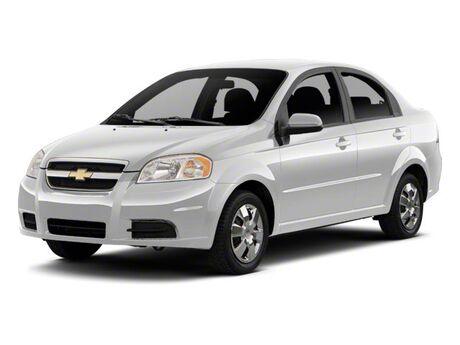 2010 Chevrolet Aveo LT Kansas City MO