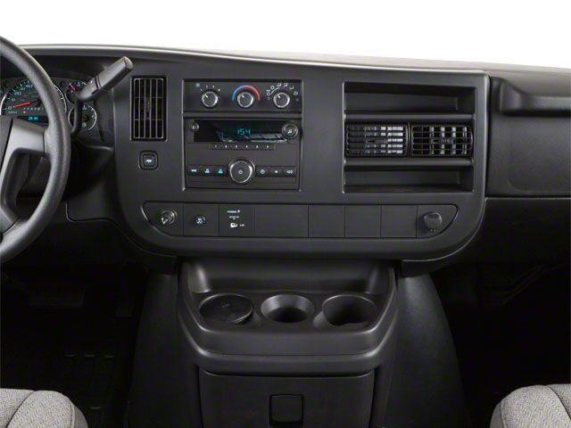 2010 Chevrolet Express 2500 Work Van Campbellsville KY