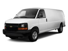 2010_Chevrolet_Express 2500_Work Van_ Campbellsville KY