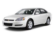 2010_Chevrolet_Impala_4DR SDN LT_ Yakima WA