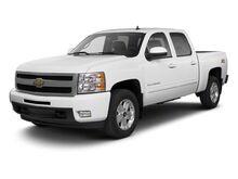 2010_Chevrolet_Silverado 1500_4WD CREW CAB 143.5 LT_ Yakima WA