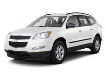 2010_Chevrolet_Traverse_AWD 4DR LT W/2LT_ Yakima WA
