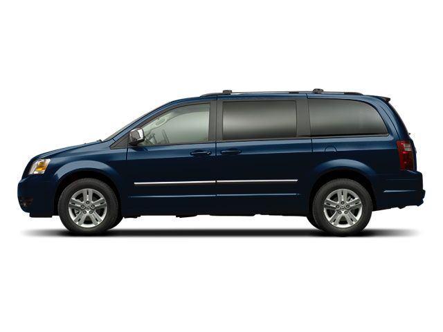 2010 Dodge Grand Caravan SXT Terre Haute IN