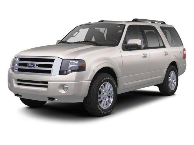 2010 Ford Expedition Limited Santa Rosa CA