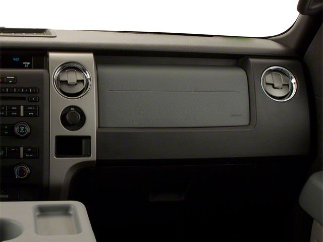 2010 Ford F-150 4WD SUPERCREW 145 LARIAT Yakima WA