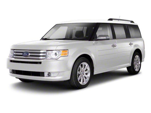 2010 Ford Flex SEL Dayton OH
