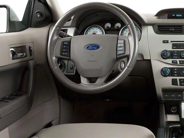 2010 Ford Focus 4DR SDN SES Yakima WA