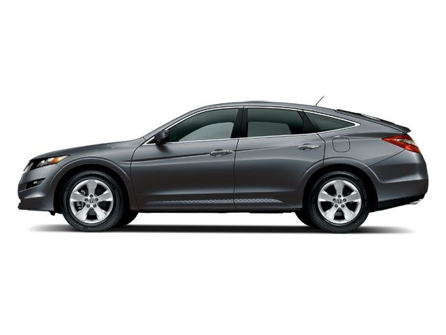 2010 Honda Accord Crosstour EX 2WD 5-Spd AT San Antonio TX