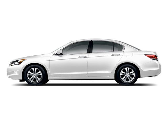 2010 Honda Accord LX-P Sedan AT San Antonio TX