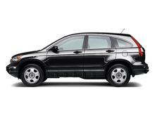 2010_Honda_CR-V_LX_ Kansas City MO