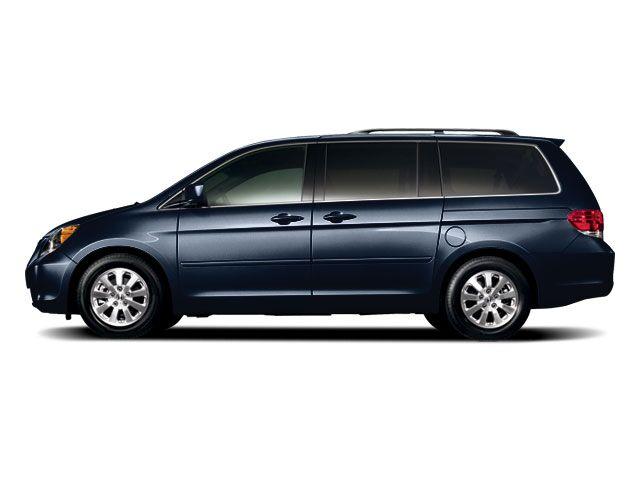 2010 Honda Odyssey EX-L Lexington KY