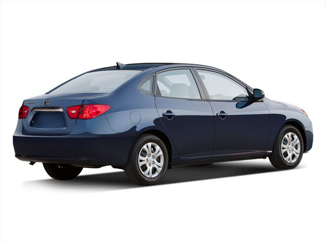 2010 Hyundai Elantra GLS Rome GA
