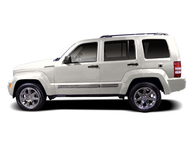 2010 Jeep Liberty  Bozeman MT