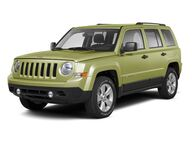 2010 Jeep Patriot Sport Grand Junction CO