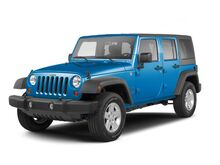 2010_Jeep_Wrangler Unlimited_Sport_ Yakima WA