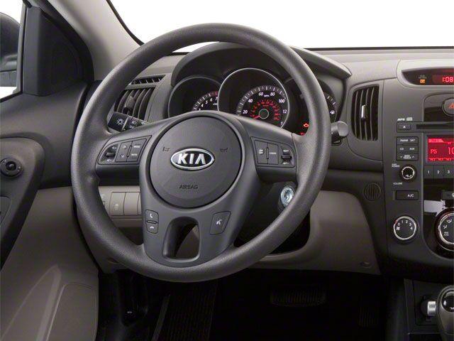 2010 Kia Forte 4DR SDN AUTO EX Yakima WA