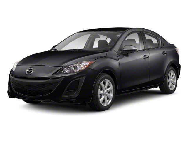 2010 Mazda Mazda3  Calgary AB