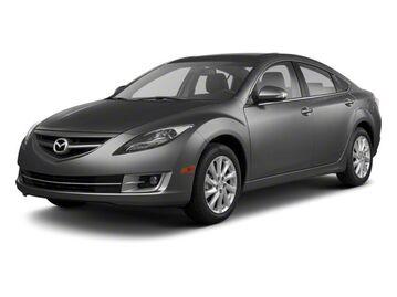 2010_Mazda_Mazda6_i Touring Plus_ Santa Rosa CA
