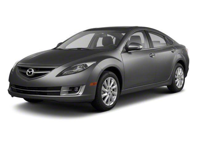 2010 Mazda Mazda6 i Touring Plus Santa Rosa CA