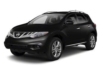 2010_Nissan_Murano_S_ Richmond KY