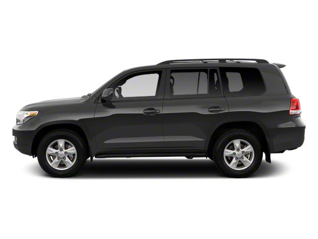 2010 Toyota Land Cruiser Base + Upgrade Package Fort Dodge IA
