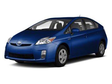2010_Toyota_Prius_I_ Santa Rosa CA