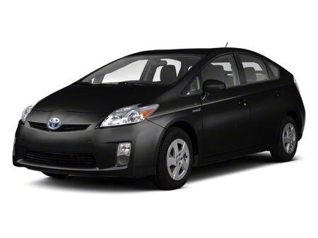 2010_Toyota_Prius_I_ Salisbury MD