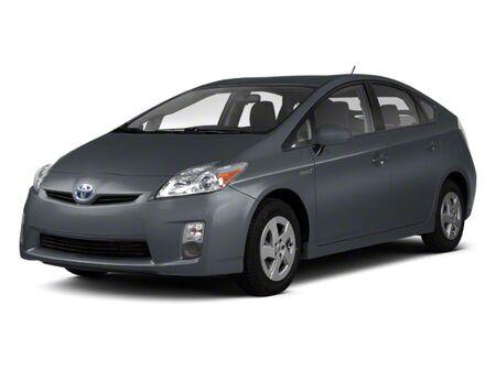 2010_Toyota_Prius_III_ Salisbury MD