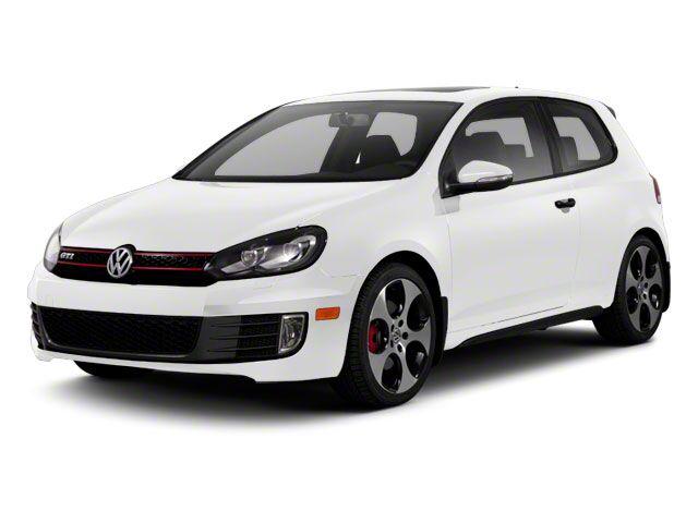2010 Volkswagen GTI Base Lexington KY