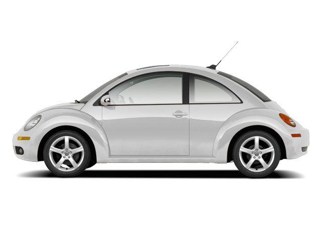 2010 Volkswagen New Beetle Coupe COMORTLINE | COUPE | *HAIL SAVINGS* Calgary AB