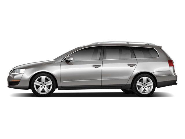 2010 Volkswagen Passat Komfort Santa Rosa CA