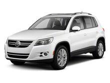 2010_Volkswagen_Tiguan_AWD 4DR SEL_ Yakima WA