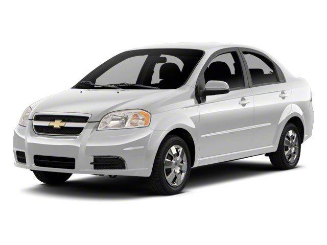 2011 Chevrolet Aveo LT   AUTOMATIC   CLOTH   *MECHANIC SPECIAL* Calgary AB