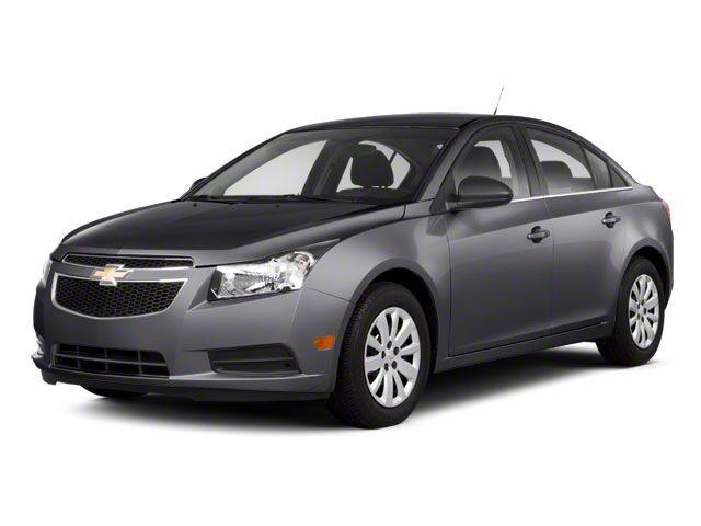 2011 Chevrolet Cruze LS *Bluetooth* Calgary AB