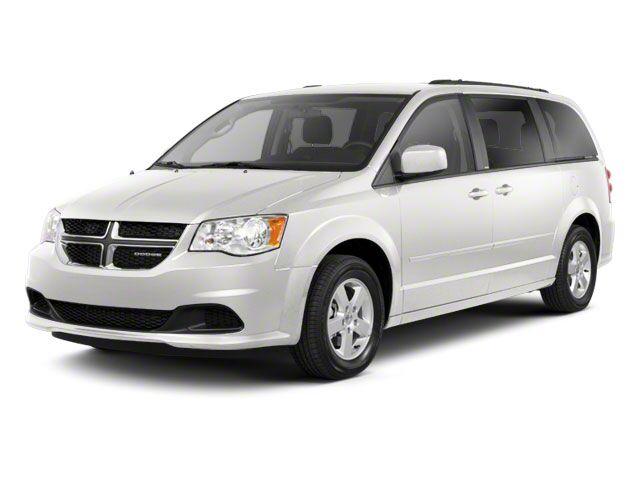 2011 Dodge Grand Caravan Crew Dayton OH