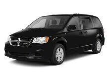 2011_Dodge_Grand Caravan_Crew_ Kansas City MO