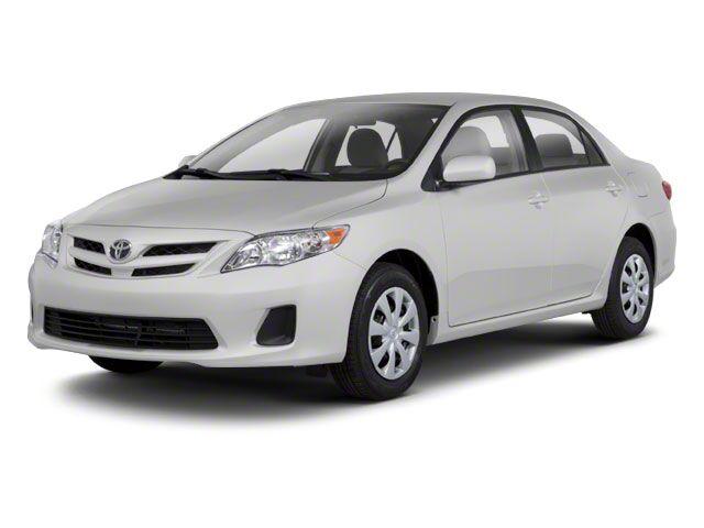 2011 Toyota Corolla  Dayton OH