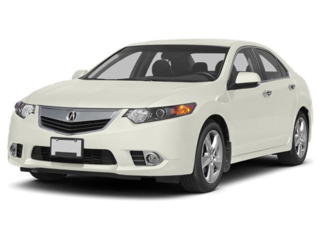 2012 Acura TSX 2.4 Santa Rosa CA