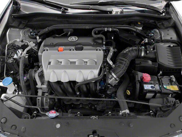 2012 Acura TSX 2.4 Everett WA