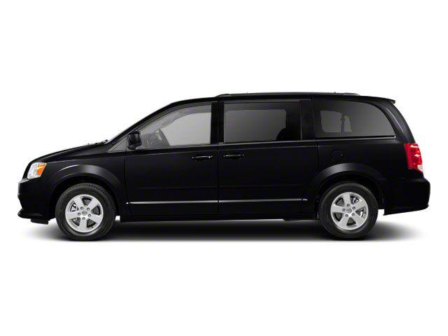 2012 Dodge Grand Caravan SE Plano TX