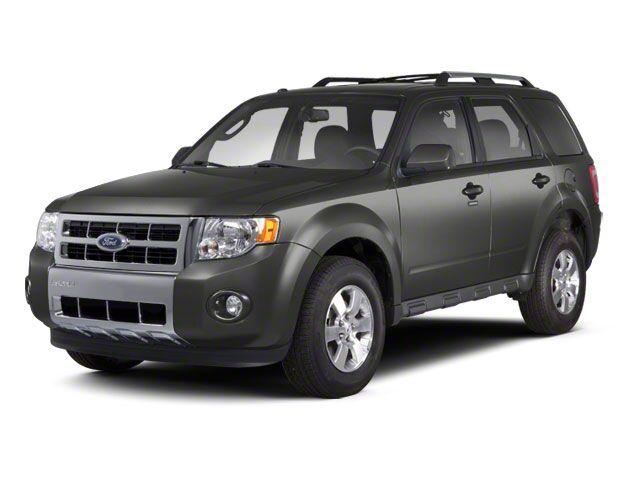 2012 Ford Escape XLT Calgary AB