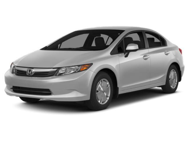 2012 Honda Civic Hybrid Lexington KY