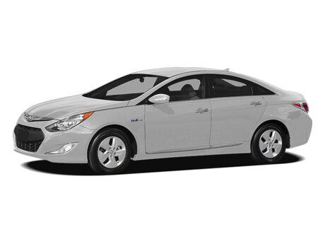 2012 Hyundai Sonata Hybrid Base Kansas City MO