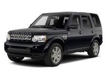 2012_Land Rover_LR4_HSE_ Raleigh NC