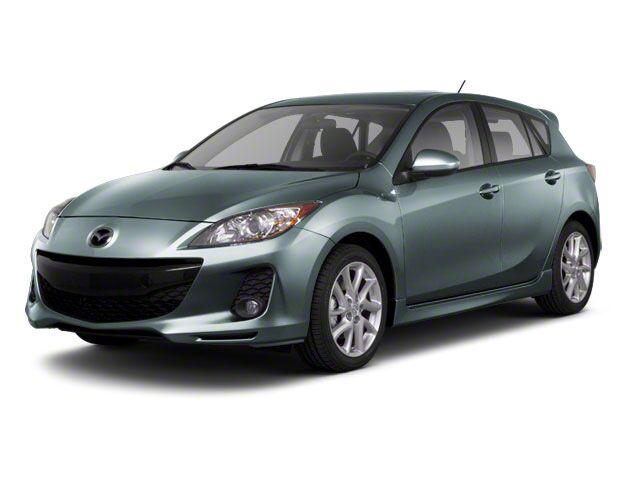 2012 Mazda Mazda3 i Grand Touring Santa Rosa CA