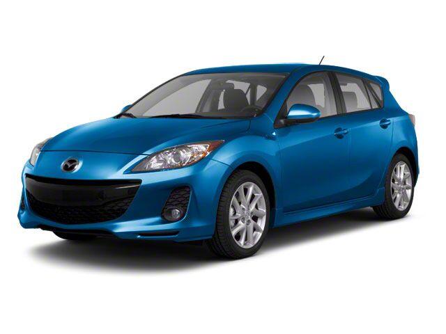 2012 Mazda Mazda3 i Touring Santa Rosa CA