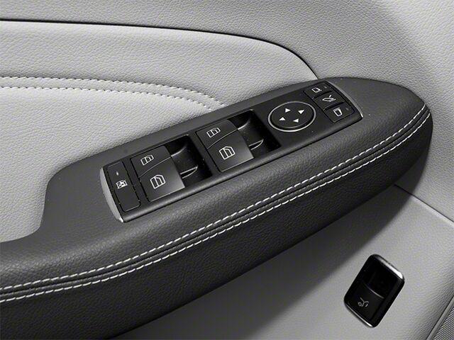2012 Mercedes-Benz M-Class ML 350 Everett WA
