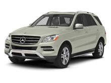 2012_Mercedes-Benz_ML_350 4MATIC® SUV_ Bellingham WA