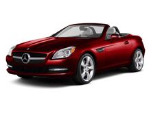 2012_Mercedes-Benz_SLK_SLK 250_ Yakima WA