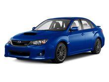 2012_Subaru_Impreza WRX_4-Door_ Plano TX